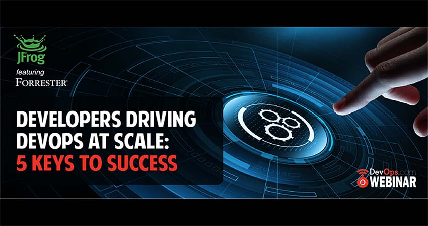 DevOps, The Key to Success in Digital Era